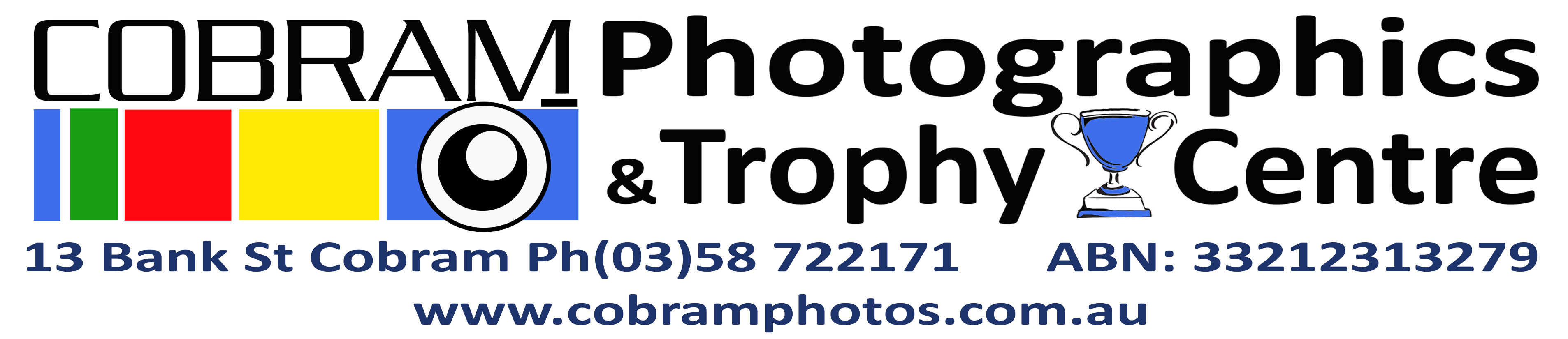 Cobram Photo Trophy